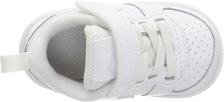 Nike Babys Court Borough Low TDV Gymnastics Shoes