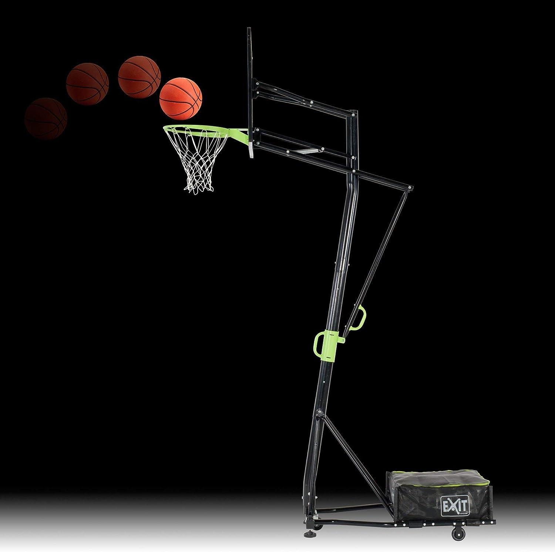 EXIT basketbalbord op voet Galaxy: Amazon.es: Deportes y aire libre