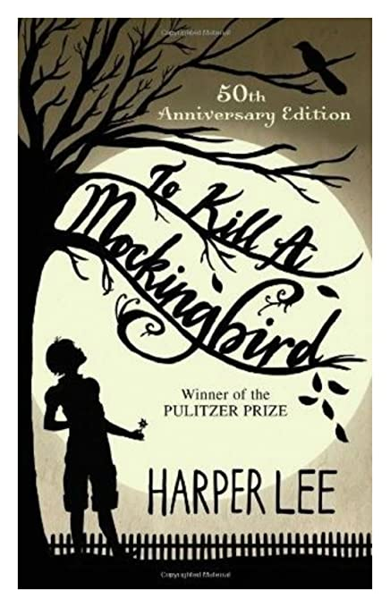 Amazon To Kill A Mockingbird By Harper Lee Mass Market