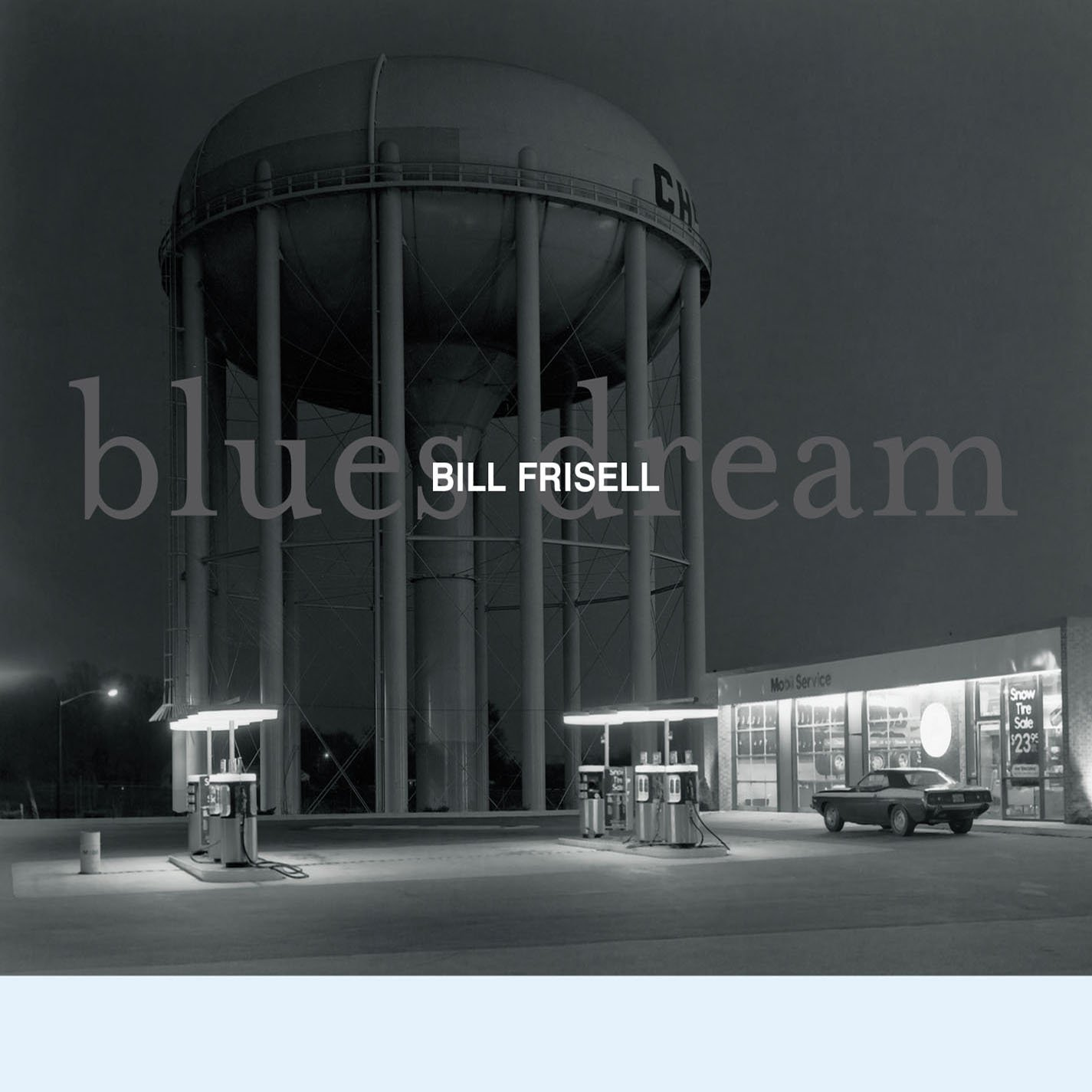 Blues Dream by Nonesuch