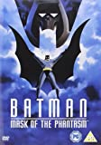 Batman Mask of The Phantasm [UK Import]