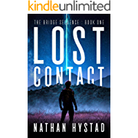 Lost Contact (The Bridge Sequence Book One)