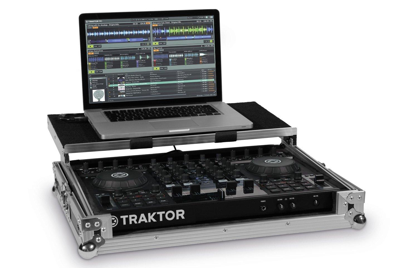 Amazon.com: Native Instruments Traktor Kontrol S4 Vuelo Caso ...