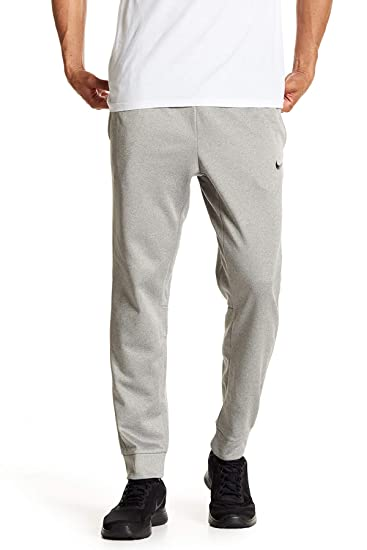3328b4ac1e250 Amazon.com: NIKE Mens KO Therma-Fit Training Sweatpants: Sports ...