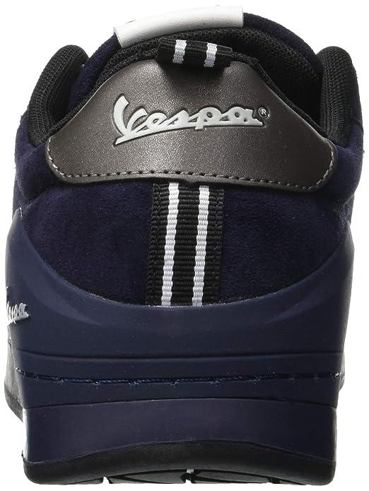 Freccia Et Mixte Adulte Chaussures Vespa Baskets Sacs TnBPzFF