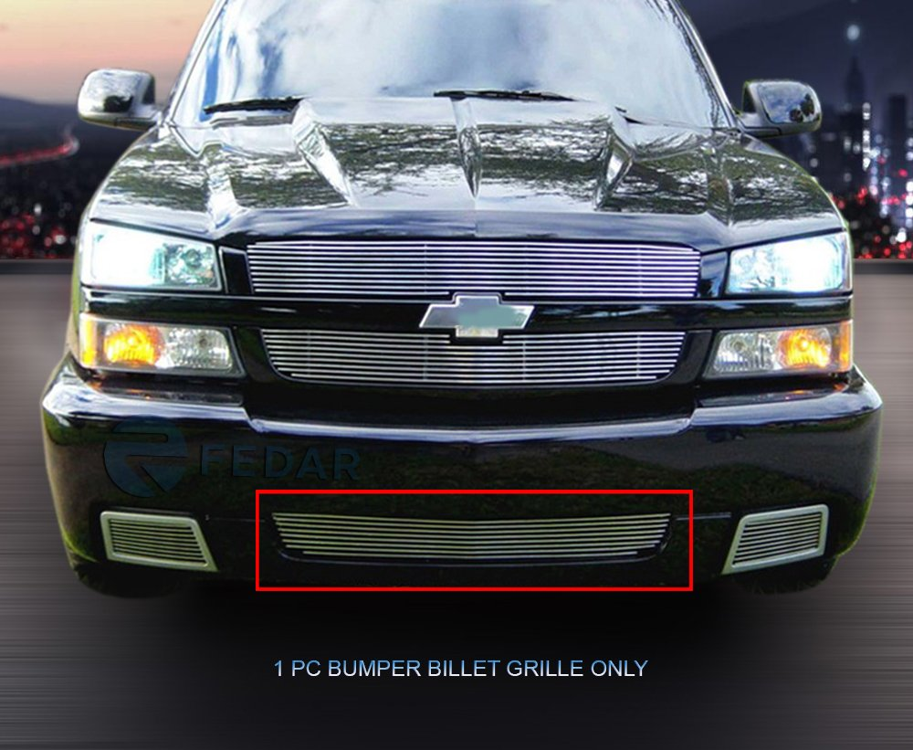 All Chevy chevy 1500 ss : Best Deals On Silverado Ss Bumper Inserts - SuperOffers.com