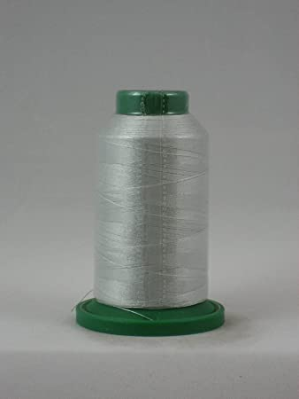 3900-3971 3910 Isacord Embroidery Thread 1000m