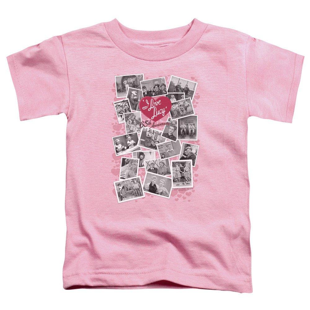 I Love Lucy 65th Anniversary T Shirt 9300