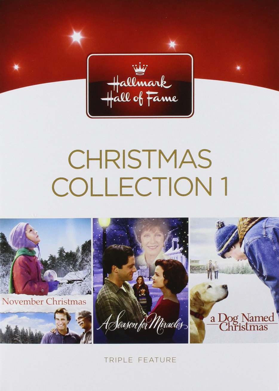 Amazon.com: Hallmark Hall of Fame Triple Feature - Christmas ...