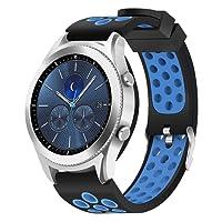 Uhren-Armband für Samsung Gear S3Frontier oder Samsung Gear S3Classic