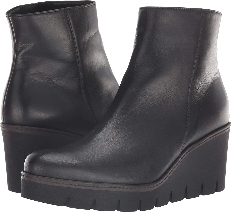 Gabor Womens 93.780 Wedge Boot