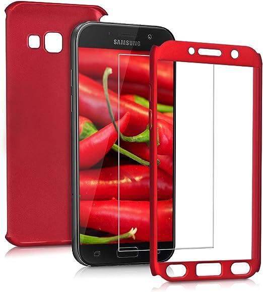 Kwmobile Hülle Kompatibel Mit Samsung Galaxy A5 Elektronik