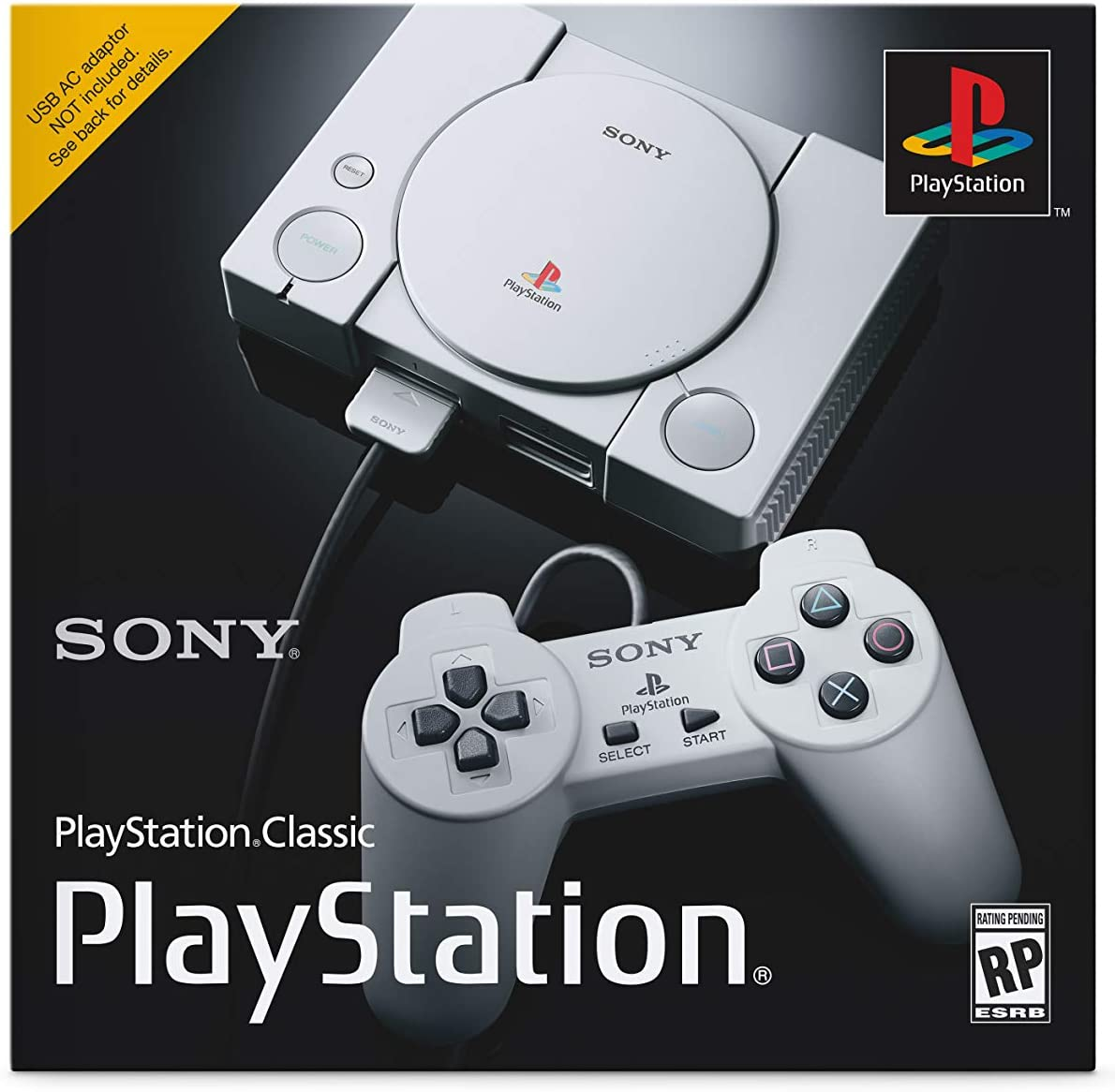 aa745d61e9df44 Amazon.com  PlayStation Classic  Video Games