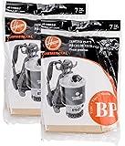 Hoover Shoulder Vac and Back Pack Type Bp Bags Part # 401000bp, 1ke2103000 (14 Bags)