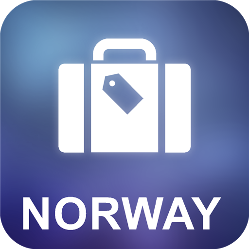 Norway Offline Map Amazoncomau Appstore For Android - Norway map amazon