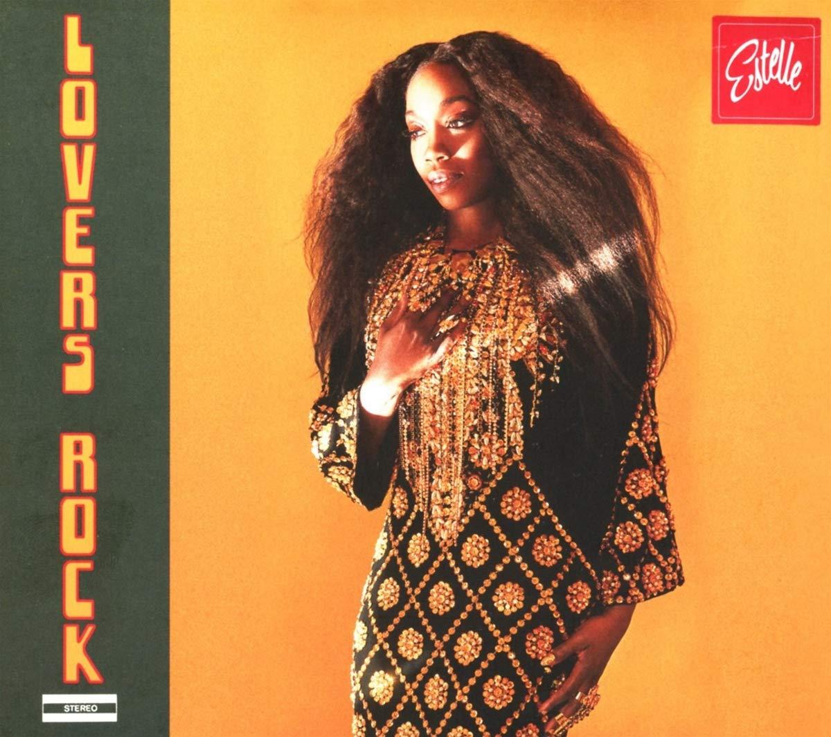 Lovers Rock by VP