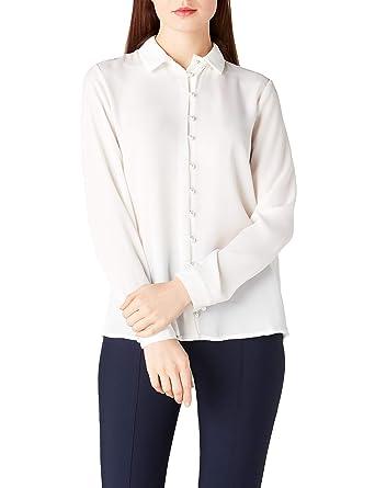277687ba50836 Koton Kadın Gömlek: Amazon.com.tr