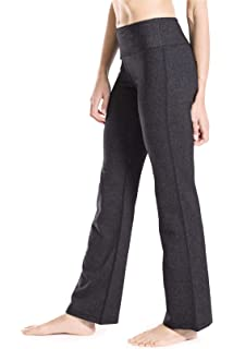 e54eea44dd6df Amazon.com: New York & Co. Women's Petite Bootcut Yoga Pant: Clothing