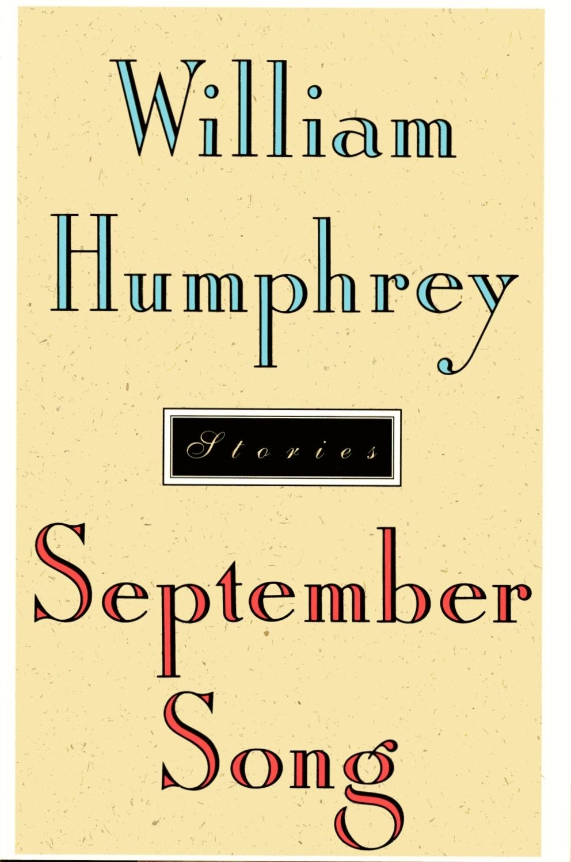 Read Online September Song pdf epub