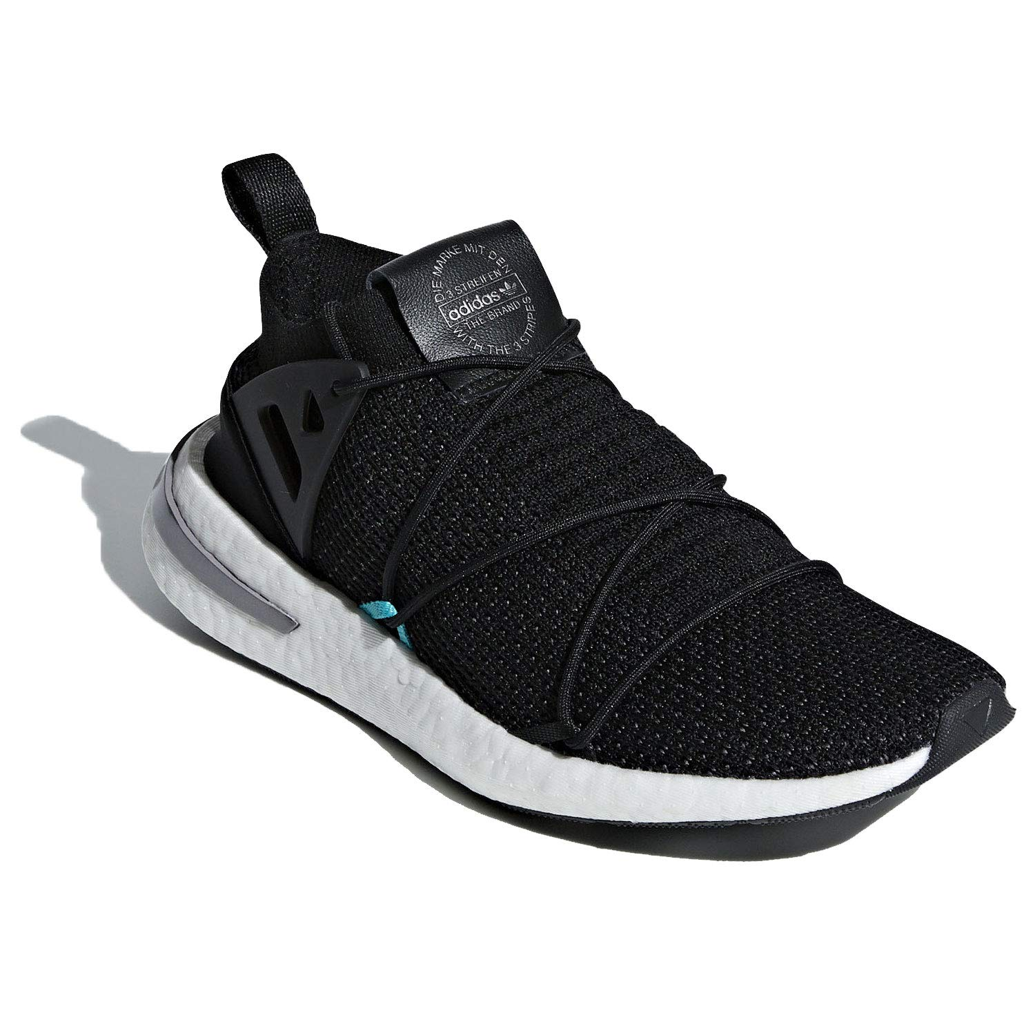 new arrival e18b1 1f0fe Amazon.com   adidas Women s Arkyn PK Black B28123   Shoes