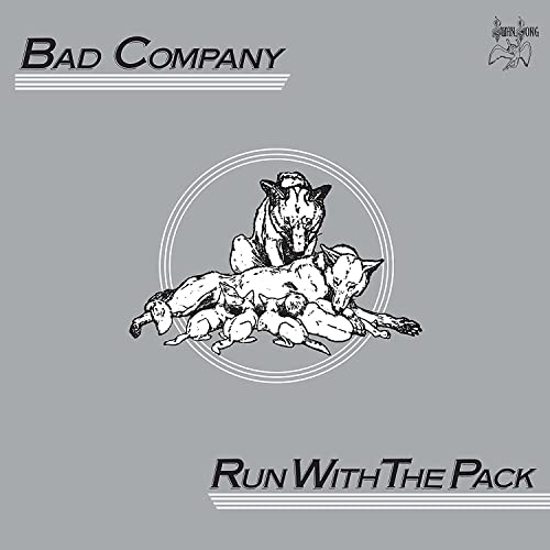 Run With The Pack (Deluxe) [VINYL]
