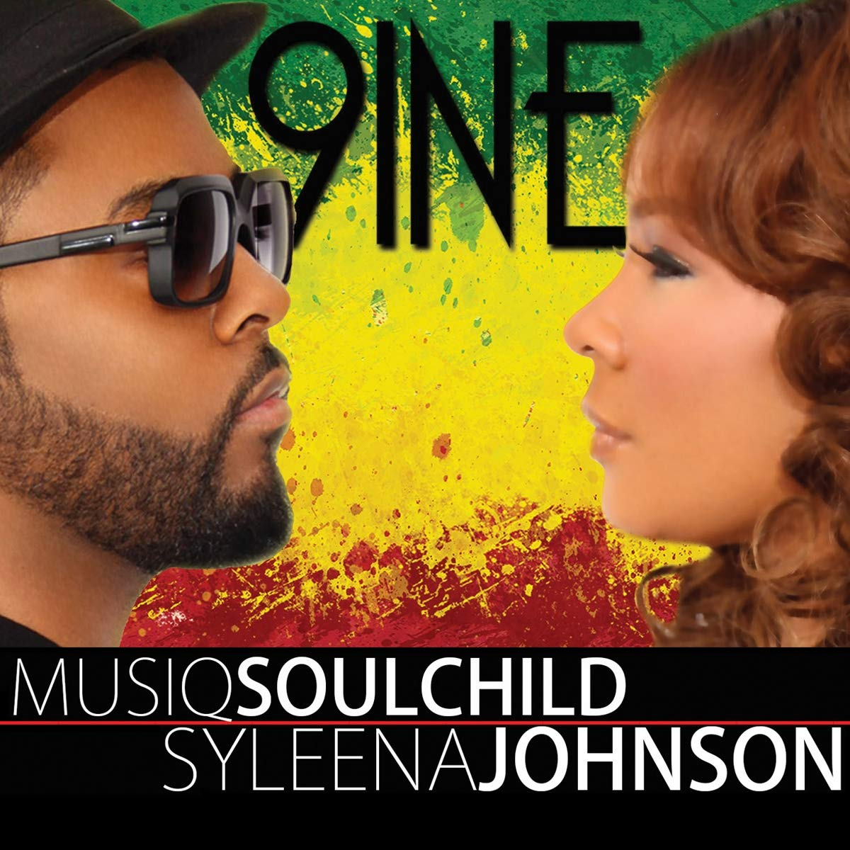 Musiq Soulchild Johnson Syleena 9ine Amazon Com Music