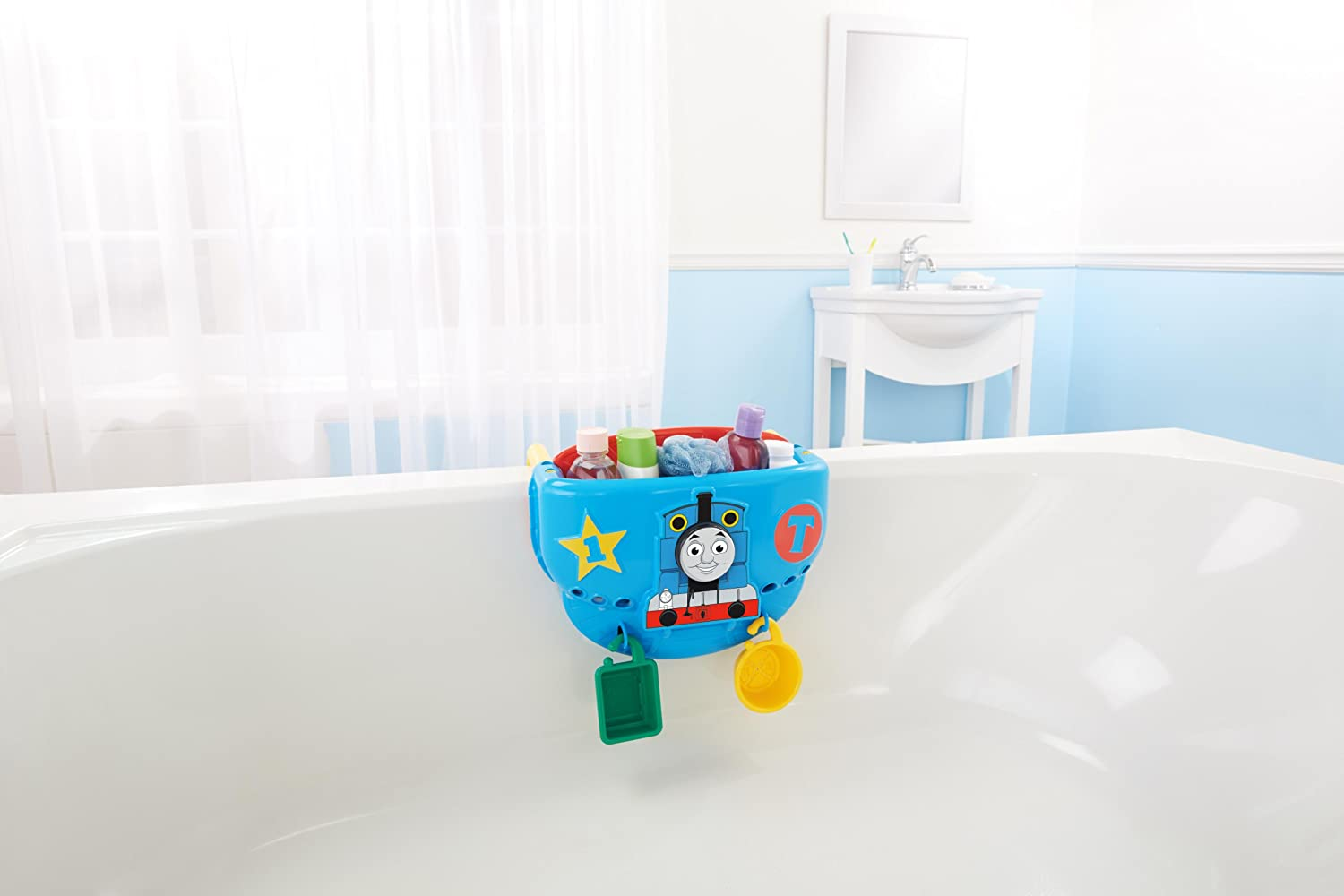 Cool Bath Toy Caddy Ideas - Bathtub for Bathroom Ideas ...