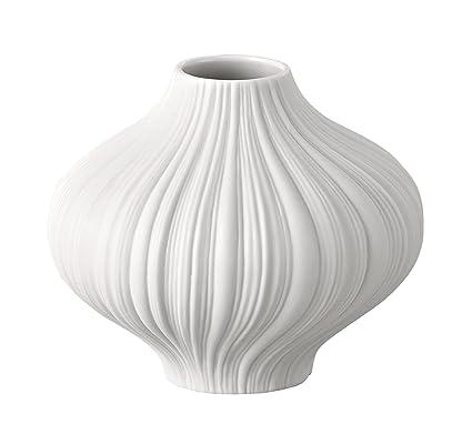 Amazon Rosenthal Flower Mini Vase Plissee 3 Inch Home Kitchen