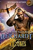 REICHARDT (Dragon Warrior Series Book 2)