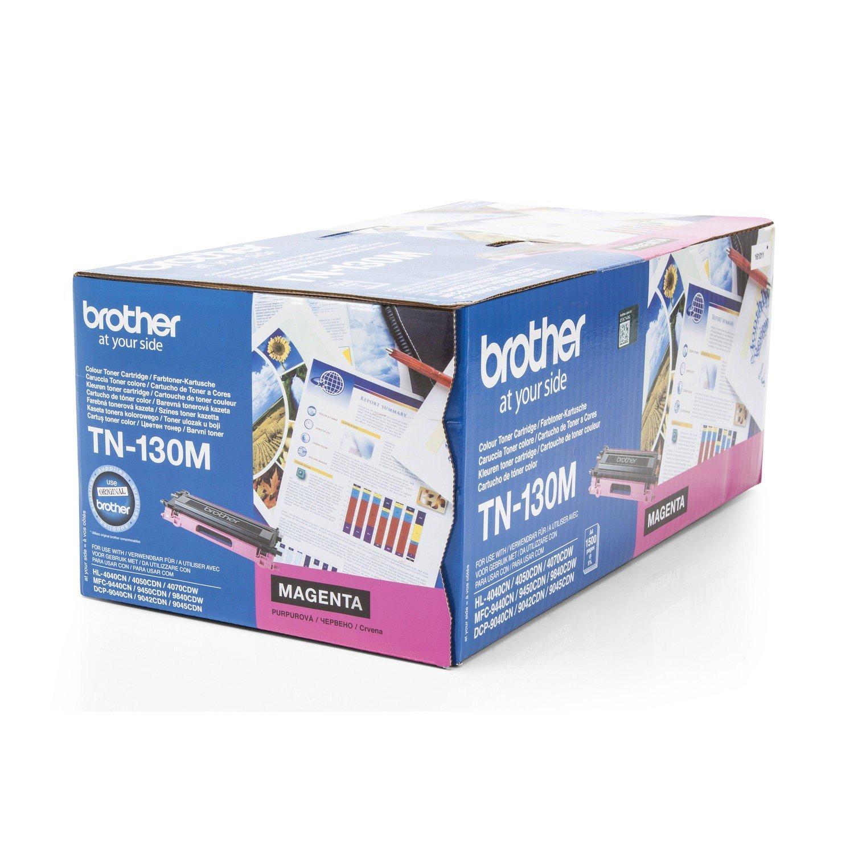 Brother TN110M Toner Cartridge - Tóner para impresoras láser ...
