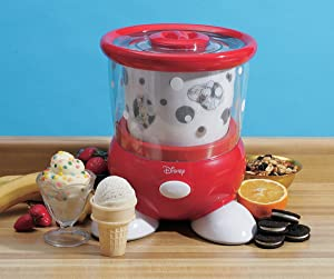 Back to Basics Disney Ice Cream Maker