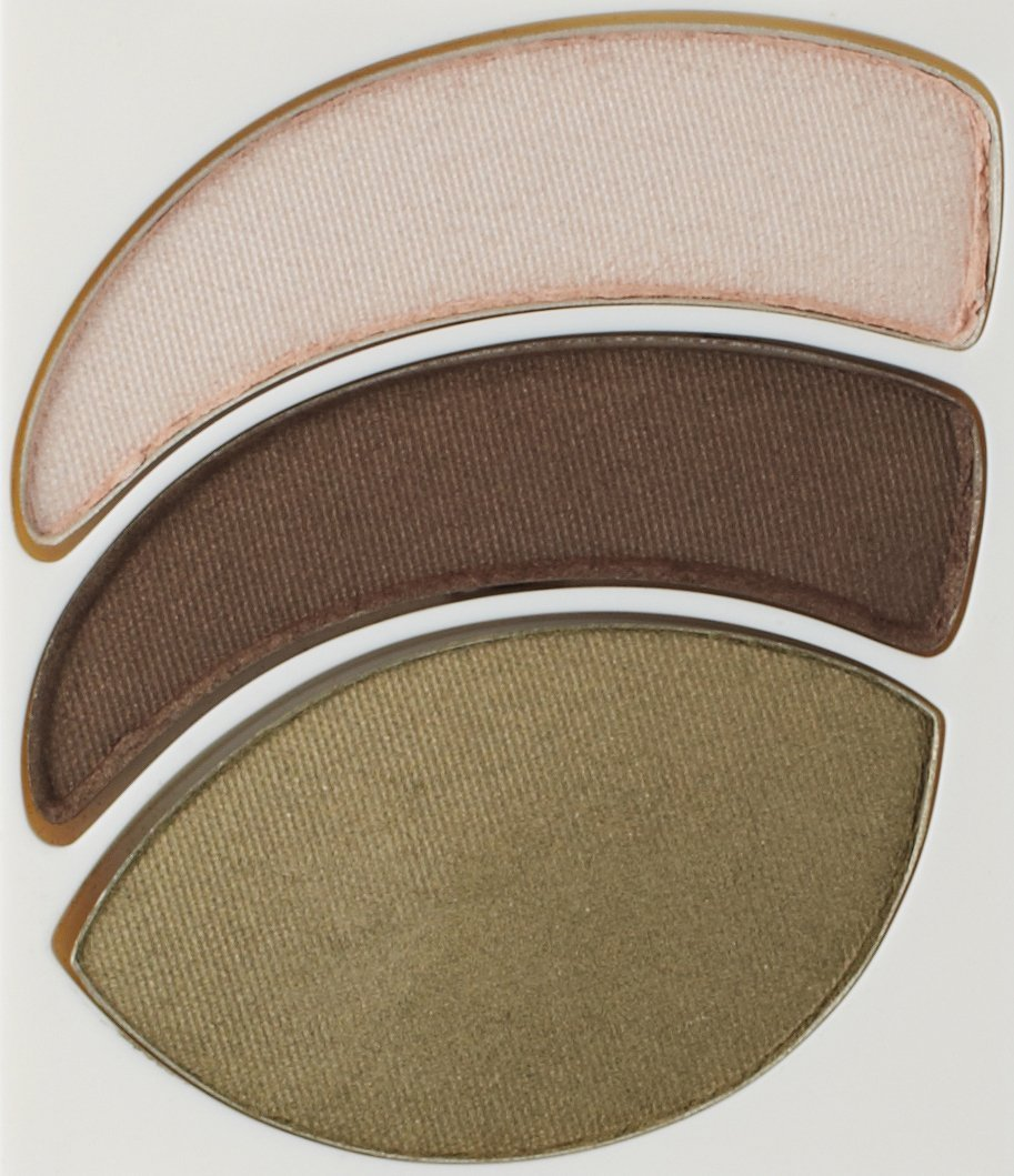 Amazon.com : Almay Intense I-Color Bold Nudes, For Green Eyes, 0.12 Ounce (2-Pack) : Beauty