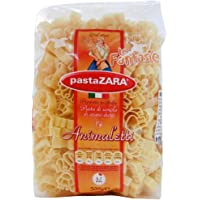 Pasta Zara厨乐意大利儿童面条(#17动物型)500g(意大利进口)