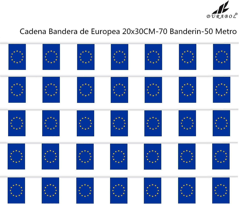 Durabol Cadena Bandera de Europa Comunidades autónomas de España ...