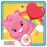 Care Bears: Create & Share! - Card Maker Dress Up Game for Girls in Preschool and Kindergarten