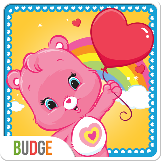 Care Bears: Create & Share! - Card Maker Dress Up Game for Girls in Preschool and - Cards Birthday Free French