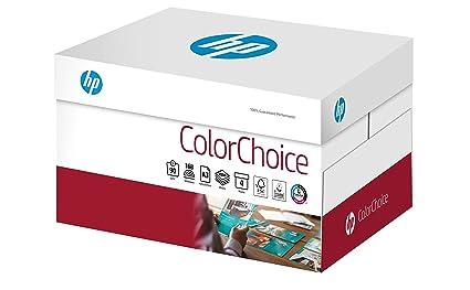 Hewlett Packard CHP380/82709 - Papel Laser Color A3 90Gr 500 ...