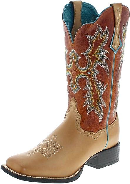 9fdcf229f1031 FB Fashion Boots21617 Tombstone - Botas De Vaquero Mujer