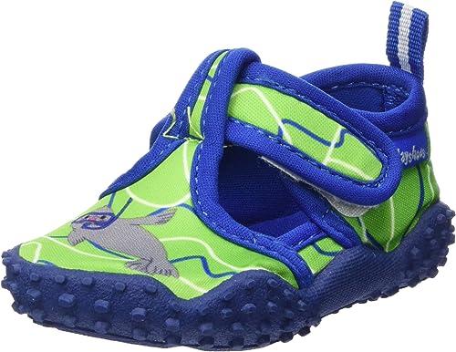 Playshoes Unisex-Kinder Uv-Schutz Sandale Aqua Schuhe