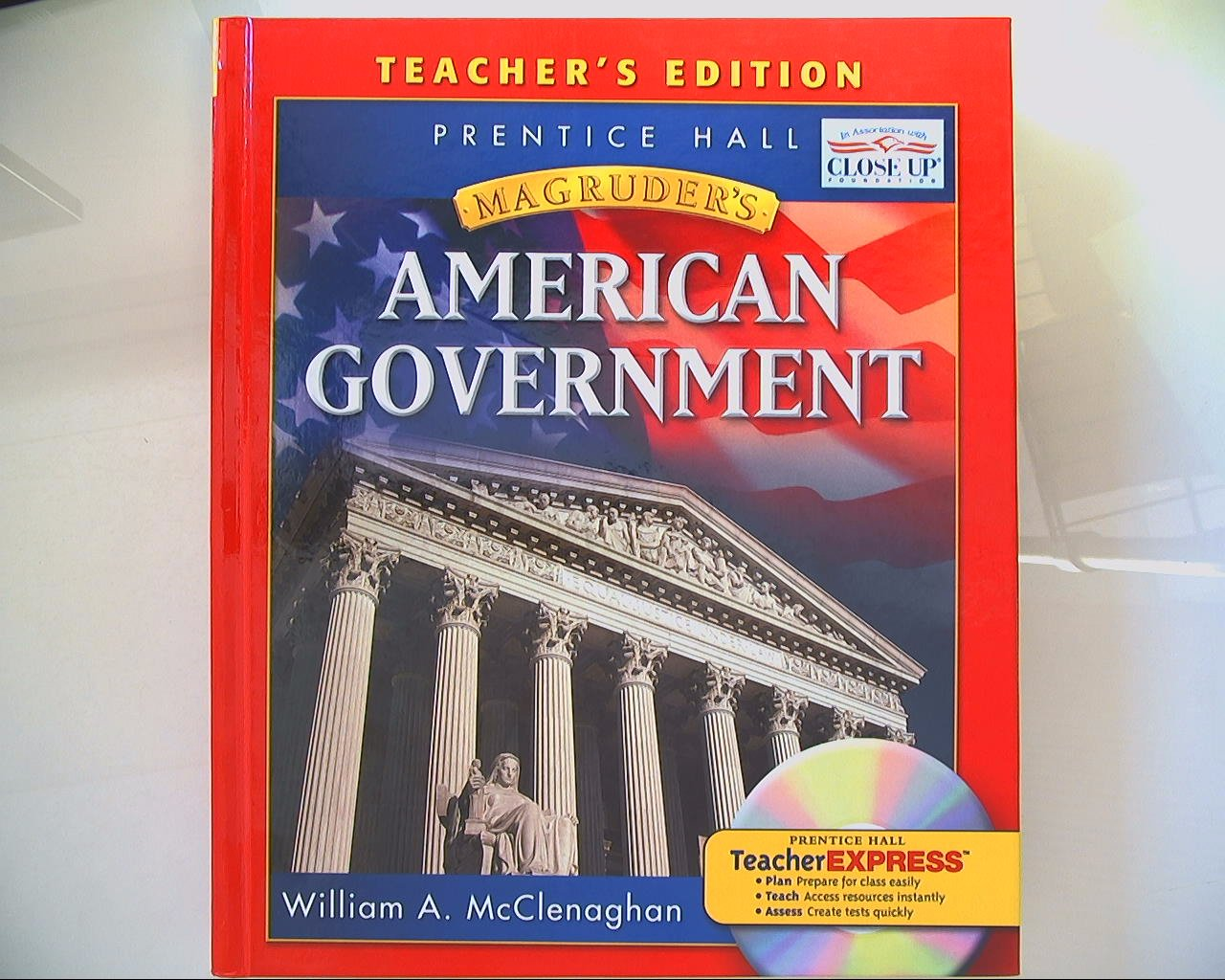 Bestseller: American Government Prentice Hall Test Answers