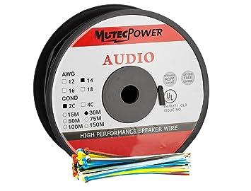 MutecPower - 30m Außen Verwendung: Amazon.de: Computer & Zubehör