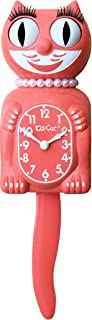 product image for Kit Cat Klock Limited Edition Lady (Living Coral)