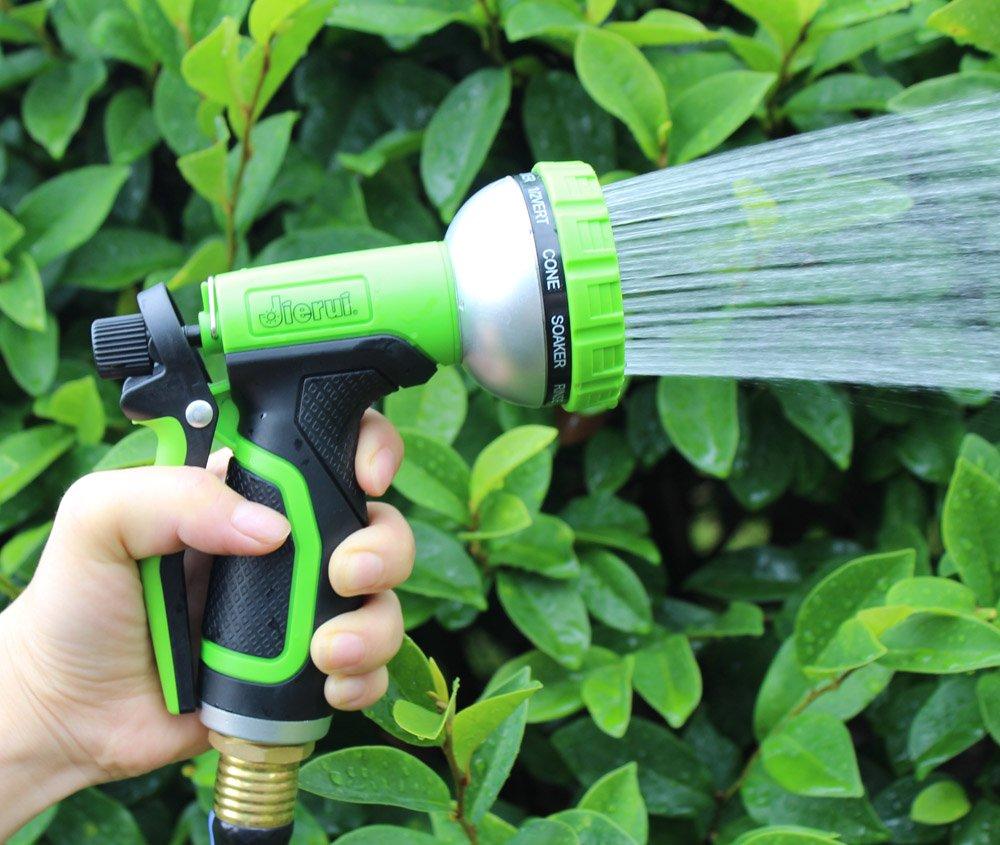 amazon com jierui garden hose nozzle spray nozzle set 10