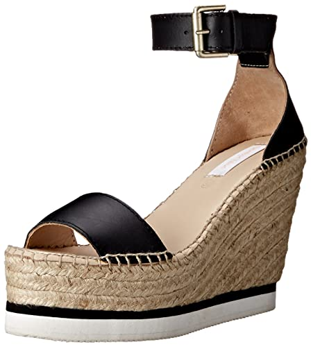 a4354aa2f4a See By Chloe Women's Platform Sandal