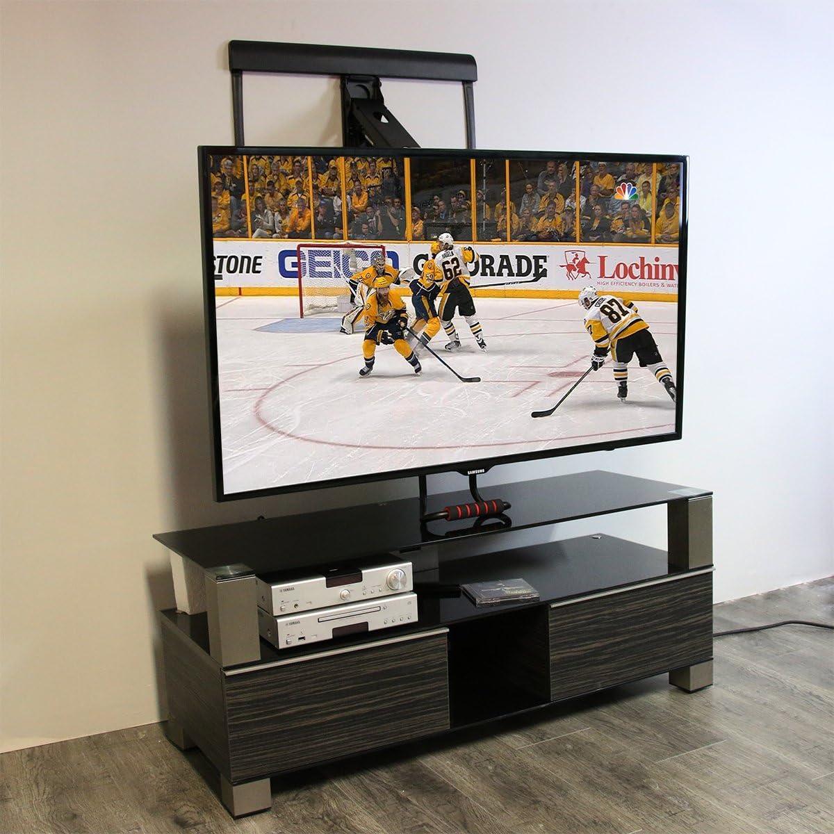 Boost TV Mounts (PDM-4370 Premium - Soporte de TV para tirar hacia ...
