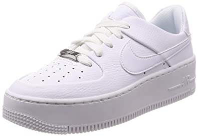 size 40 fcd09 3d0d5 Nike Womens Air Force Sage Low Trainers Ar5339 Sneakers Shoes
