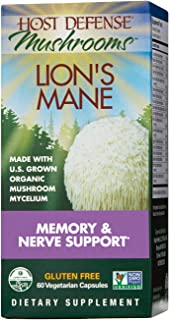 product image for Host Defense Lions Mane
