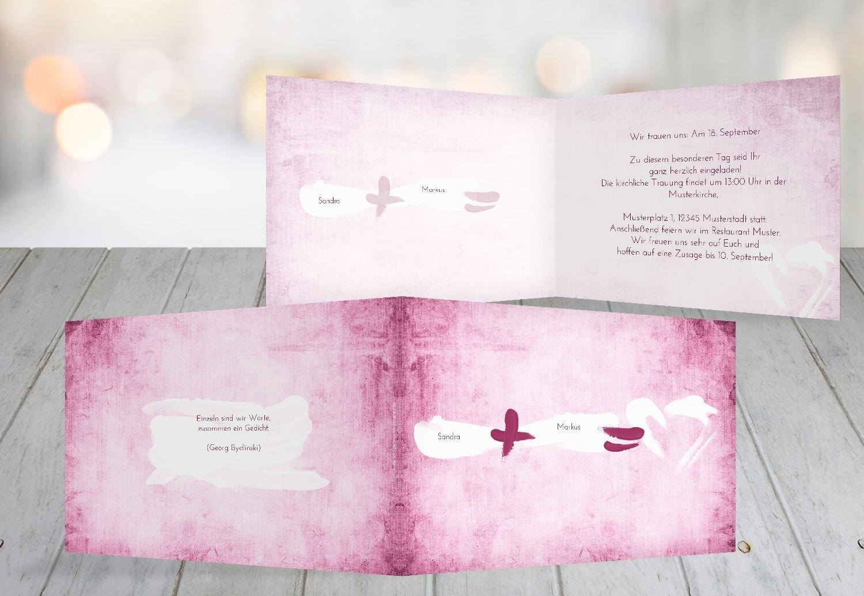 Kartenparadies Hochzeitskarte Hochzeit Einladung Du  Ich  Liebe, hochwertige Einladung zur Heirat inklusive Umschläge   10 Karten - (Format  148x105 mm) Farbe  DunkelGelb B01MYAFAP9 | Billig ideal  | Große Klassifizierung  | Flagship-Store