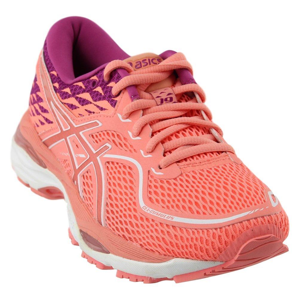 Pink ASICS Women's Gel-Cumulus 19 Running-shoes