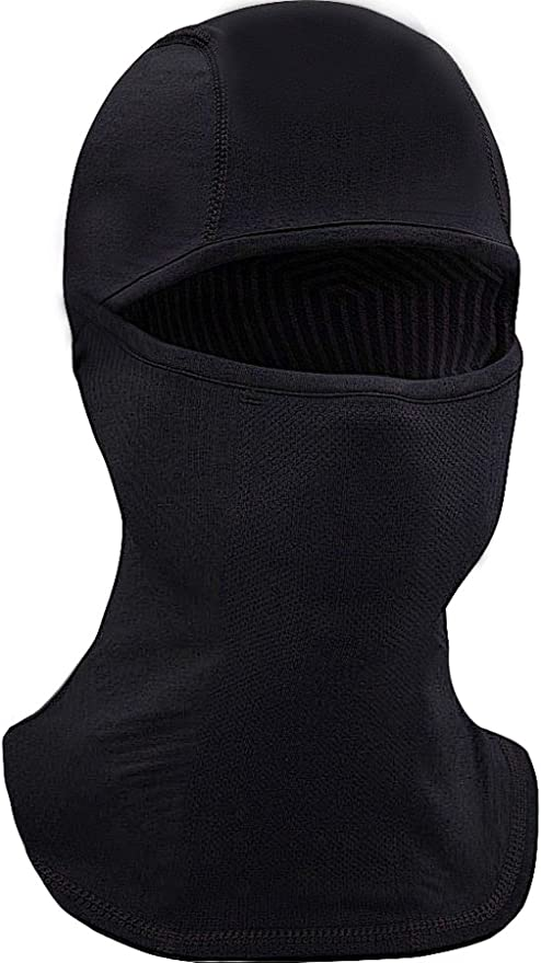 Self Pro Balaclava - Windproof Ski Mask - Cold Weather Face Mask for Skiing, Snowboarding, Motorcycling & Winter Sports. Ultimate Protection from The ...